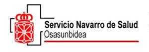 Convocatoria Plazas Servicio Navarro de Salud